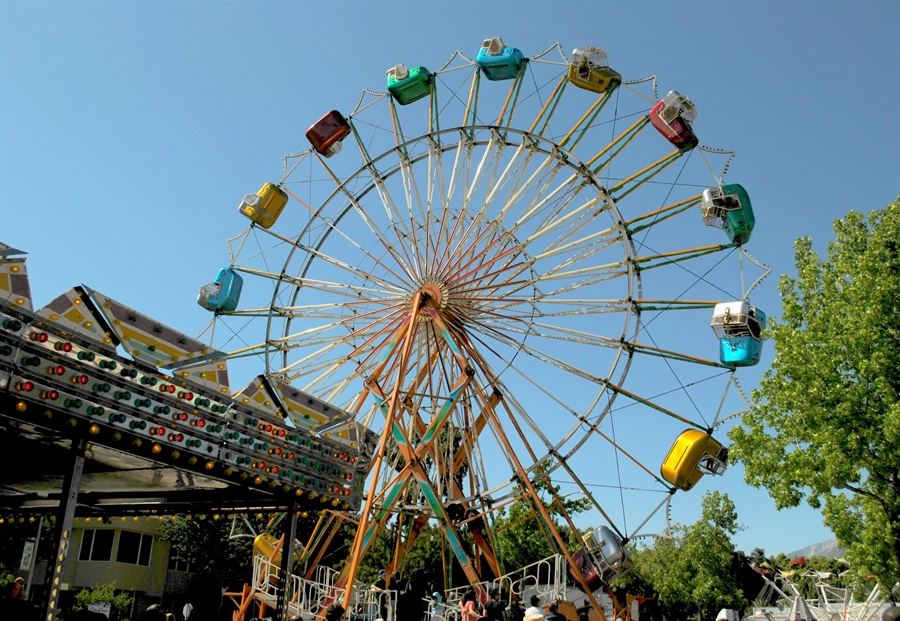 Discover Family-Friendly Activities At Scandia Amusement Park