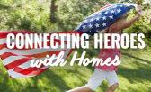 Veterans, Let Us Bring You Home