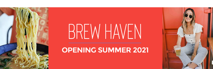 Brew Haven at New Haven Marketplace
