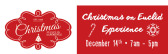 The Christmas on Euclid Experience comes to Ontario on December 14th