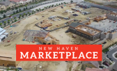New Haven Marketplace is Coming to Life!