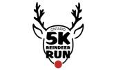 Rudolph's Merry Mask Virtual Reindeer Run
