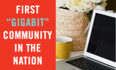 "Ontario Ranch is Among the First ""Gigabit"" Community in the Nation"