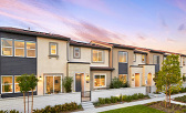 Discover Modern & Stylish Townhomes at Indigo at Canvas Park