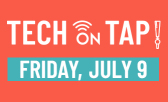 Don't Miss Tech on Tap at New Haven Marketplace!