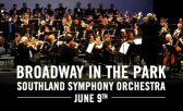 Enjoy your Favorite Show Tunes at Broadway in the Park