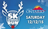 Annual Reindeer Run and Rudolph's Dash