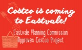 Costco is coming to Eastvale!