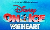 Bring the kids to a Magical Performance of Disney On Ice