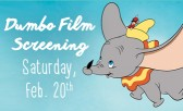 Enjoy A Free Screening of the Disney Classic Dumbo