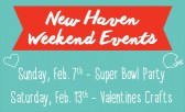 Fun Weekend Events for our Homeshoppers!