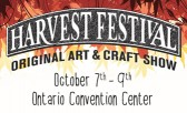 Harvest Festival Comes to Ontario!
