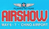 Don't miss the Excitement at the Planes of Fame Air Show