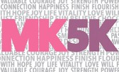 Get Moving for the MK 5K & 10K Run/Walk!