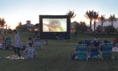 Movie Night in the Park a Smashing Success!