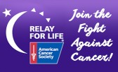 Join the Fight against Cancer with Relay for Life!