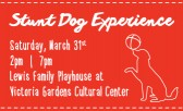 A Must-See Event for Dogs Lovers!