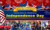 The City of Ontario is Hosting a Day of Festivities to Celebrate 4th of July