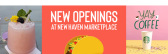 More Stores Opening at New Haven Marketplace!