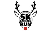 Rudolph's Merry Mask Virtual Reindeer Run