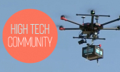 Ontario Ranch in the News! Spotlight on One of the Nation's First Gigabit Communities