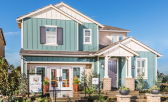Final Opportunity to Own at Marigold – Only Model Homes Remain for Sale!