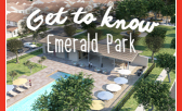 Emerald Park will bring New Home Choices to New Haven in 2019