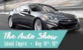 Get Revved Up for THE AUTO SHOW Inland Empire!