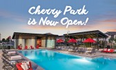 Make a Splash this Summer at Cherry Park!