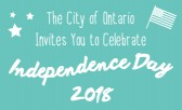 Don't Miss Ontario's Fantastic Independence Day Celebration!