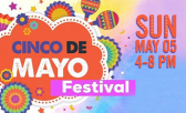 Don't Miss Ontario's Cinco de Mayo Festival!